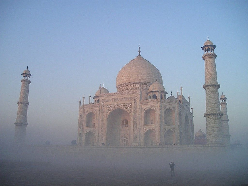Taj Mahal, The Tribute To Love