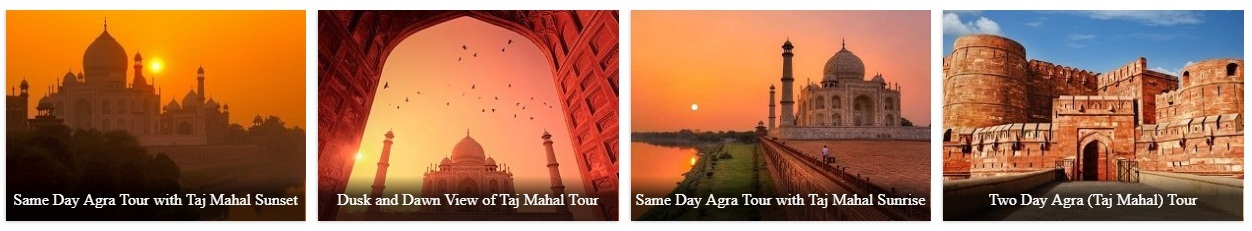 same day agra tour packages 2