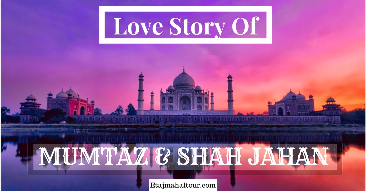 love story of mumtaz and shah jahan cover