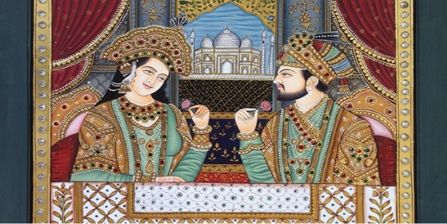 Love Story Of Mumtaz And Shah Jahan - Taj Mahal Tour