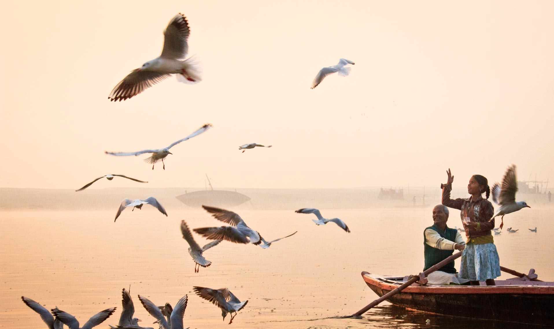 ganges varanasi photography tour india