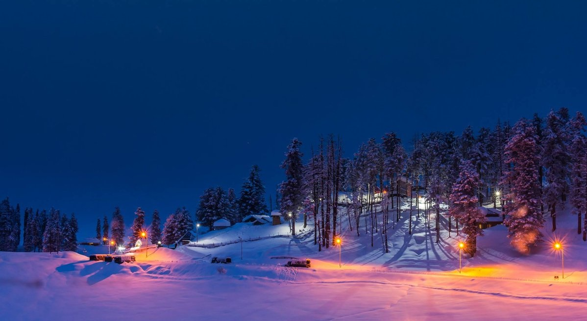 gulmarg north india photography tour