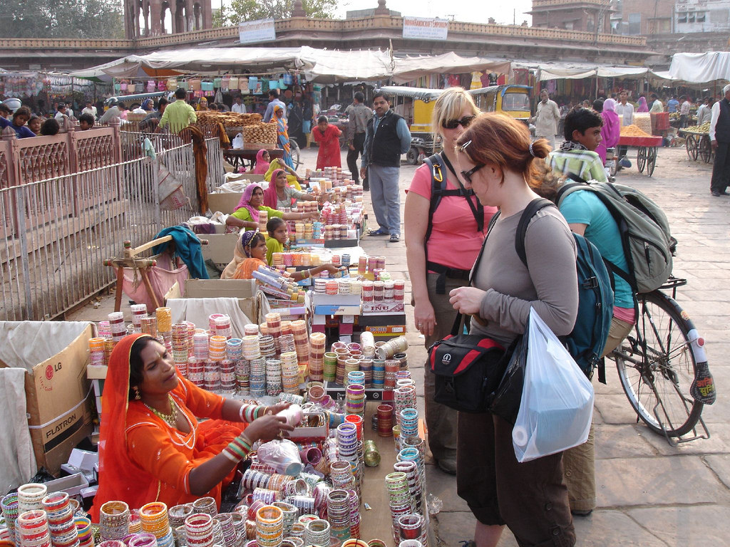 travelling tips for foreigners in jaipur