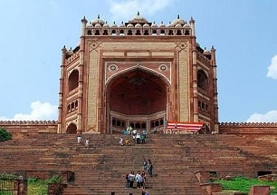 agra local tour packages