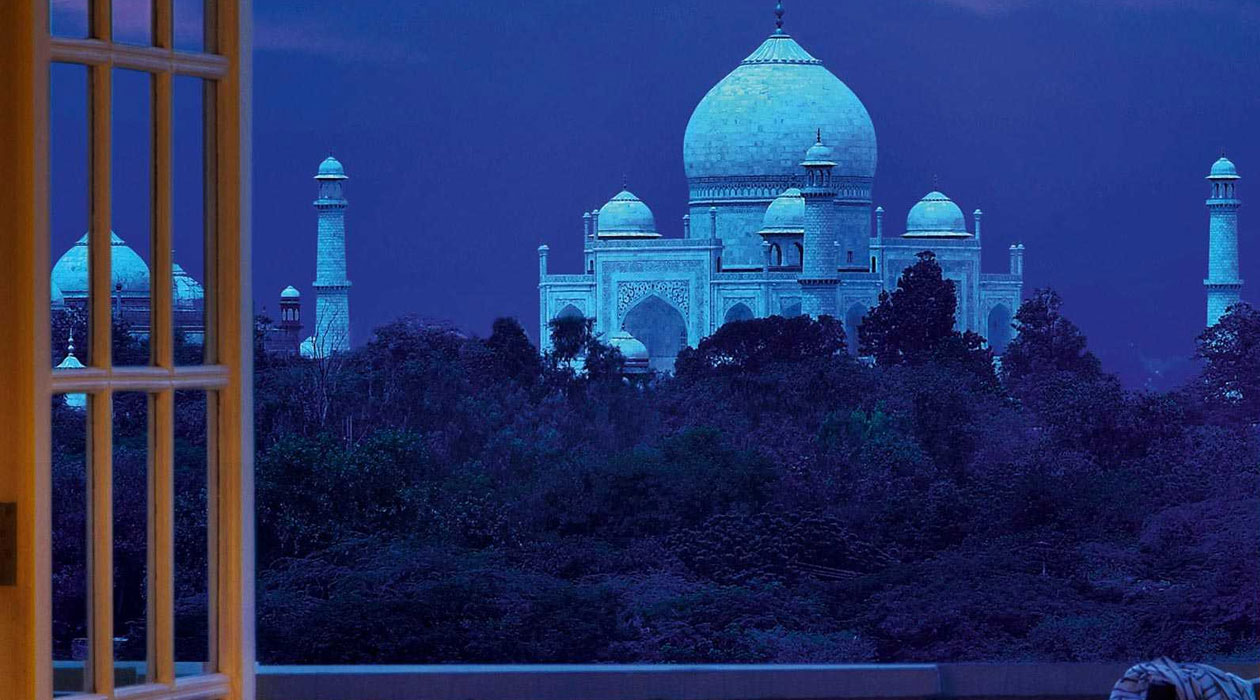 agra day packages