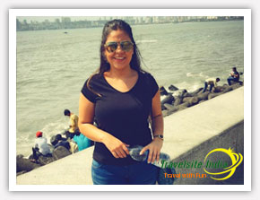 Mumbai Tour by Happy Customer from Mexico