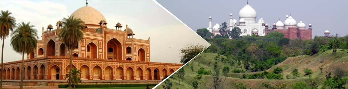 same day agra tour with mathura