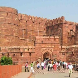 two day agra tour