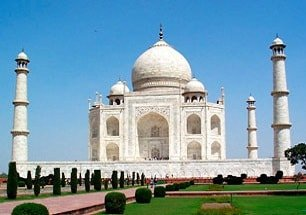 same day agra tour by super fast train