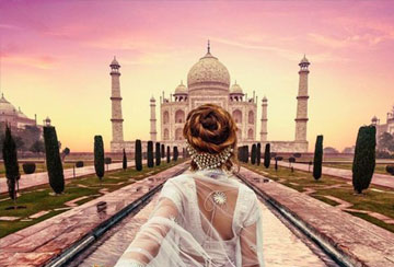 agra weekend tour packages