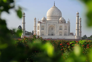 agra weekend excursions